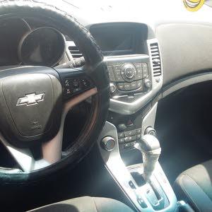 Cruze 2014 - Used Automatic transmission