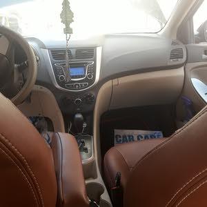 2014 Hyundai Accent for sale in Kafr El-Sheikh
