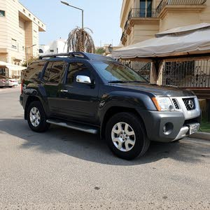 Nissan Xterra 2009 for sale