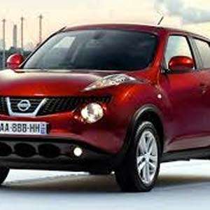 Nissan Juke for sale in Cairo