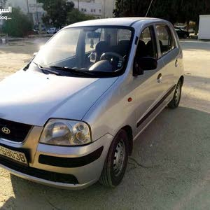 Used Hyundai Atos for sale in Amman