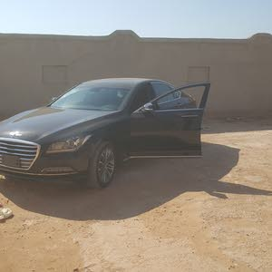 For sale Used Genesis - Automatic