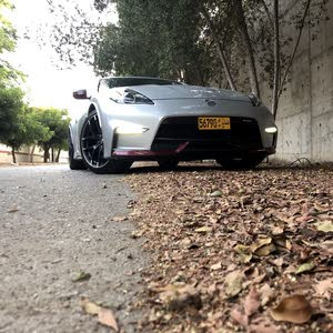 Nissan 370Z car for sale 2017 in Muscat city