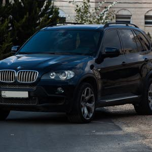 Used 2007 BMW X5 for sale at best price