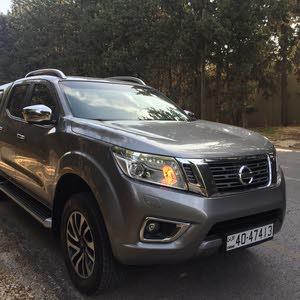 Best price! Nissan Navara 2017 for sale