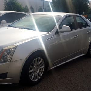 Used 2010 CTS