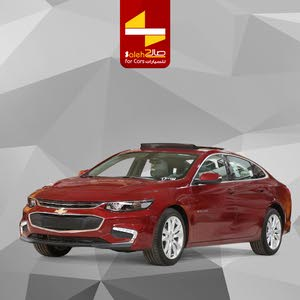 Chevrolet Malibu car for sale 2018 in Al Riyadh city