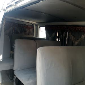 Toyota Hiace car for sale 2006 in Al Riyadh city