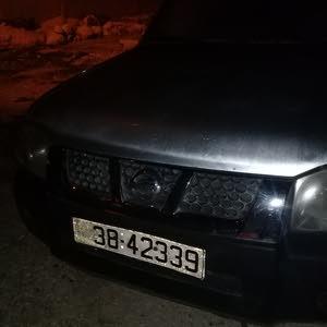 Manual Nissan 2003 for sale - Used - Mafraq city