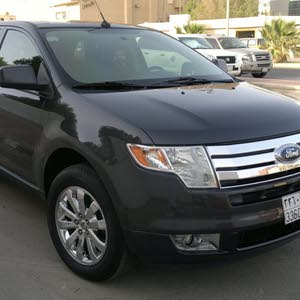 Used condition Ford Edge 2007 with +200,000 km mileage