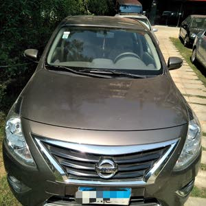 Nissan Sunny 2018 in Cairo - Used