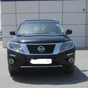 2014 Used Nissan Pathfinder for sale