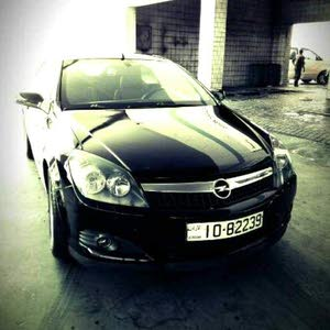 Opel Astra car is available for sale, the car is in Used condition