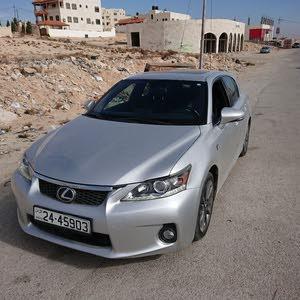 Available for sale! 50,000 - 59,999 km mileage Lexus CT 2013