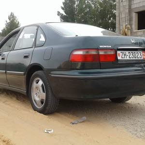 Available for sale! 0 km mileage Honda Accord 2000