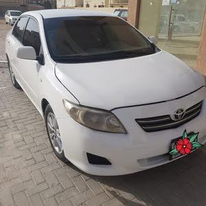 Toyota Corolla for sale in Dubai