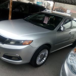 Used condition Kia Optima 2010 with 140,000 - 149,999 km mileage
