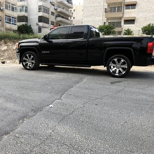 GMC Sierra made in 2015 for sale