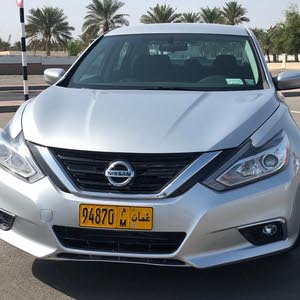 Best price! Nissan Altima 2017 for sale
