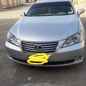 Automatic Lexus 2011 for sale - Used - Shinas city