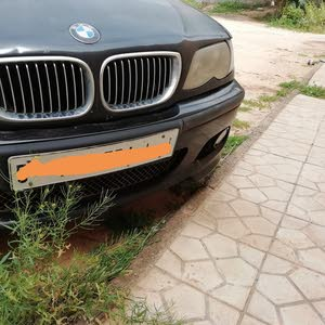 For sale 2003 Black 320