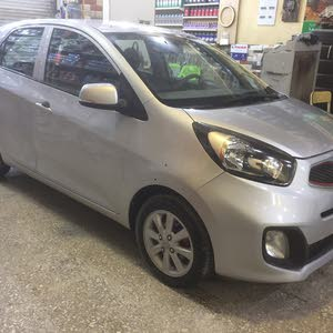 2015 Used Picanto with Automatic transmission is available for sale