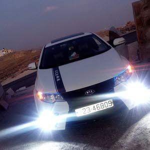 2011 Kia in Zarqa