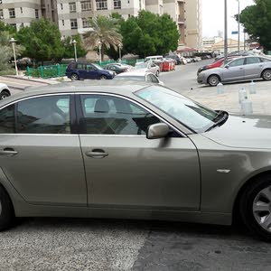 Automatic BMW 2004 for sale - Used - Hawally city