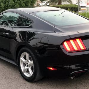 2017 Used Ford Mustang for sale