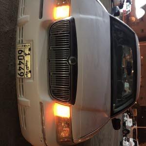 Automatic Ford 2001 for sale - Used - Farwaniya city