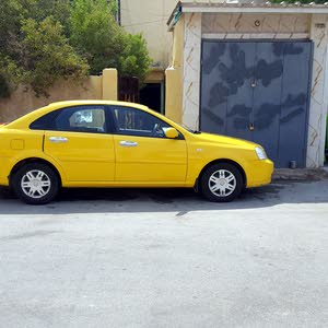 Chevrolet Optra 2007 - Used