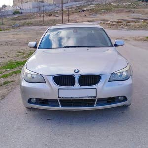 2004 Used 520 with Automatic transmission is available for sale