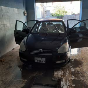 0 km Hyundai Accent 2007 for sale