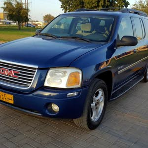 170,000 - 179,999 km mileage GMC Envoy for sale