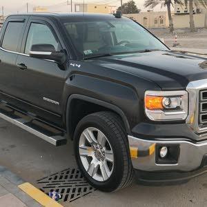 Gasoline Fuel/Power   GMC Sierra 2015
