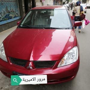 Mitsubishi Lancer 2008 - Cairo