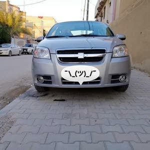 Best price! Chevrolet Aveo 2008 for sale
