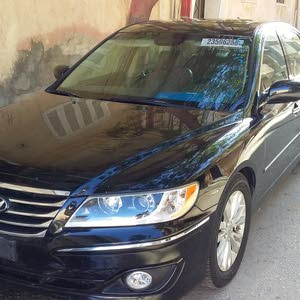 Used condition Hyundai Azera 2011 with 150,000 - 159,999 km mileage