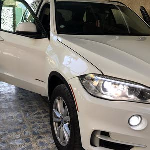 For sale 2014 White X5