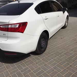 For sale 2014 White Rio