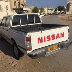 Manual Nissan 2009 for sale - Used - Salala city