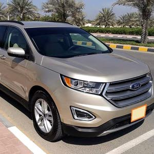 Ford Edge 2017 For Sale