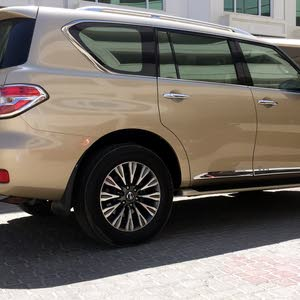 Automatic Nissan 2010 for sale - Used - Muscat city