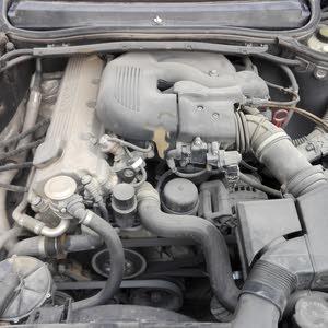 BMW للبيع موديل 2001