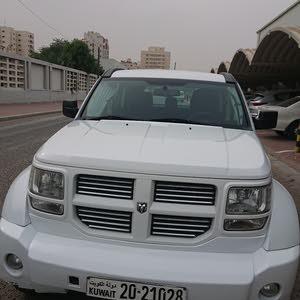 Dodge Nitro 2011 For Sale
