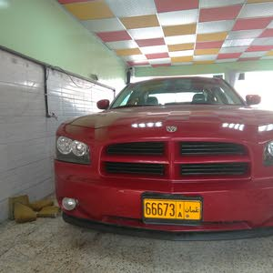 Automatic Dodge 2008 for sale - Used - Barka city