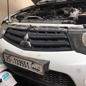 2012 Mitsubishi L200 for sale in Tripoli