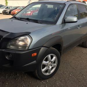 2007 Used Hyundai Tucson for sale