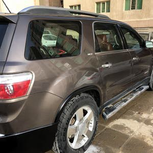 GMC Acadia 2007 For Sale