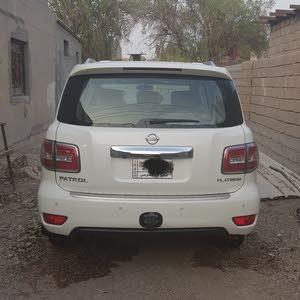 2014 Nissan in Basra